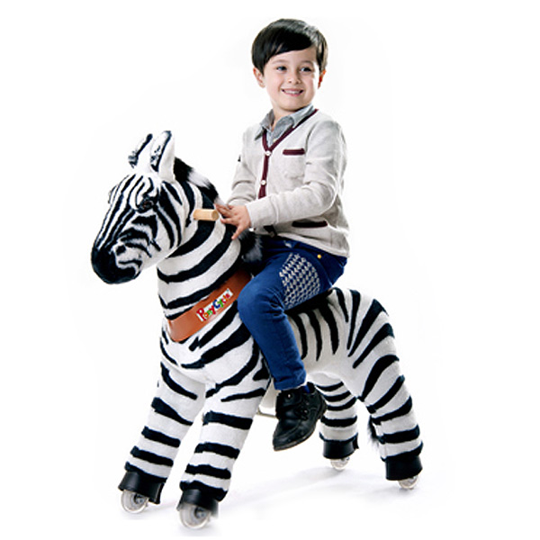 Camminatore zebra small