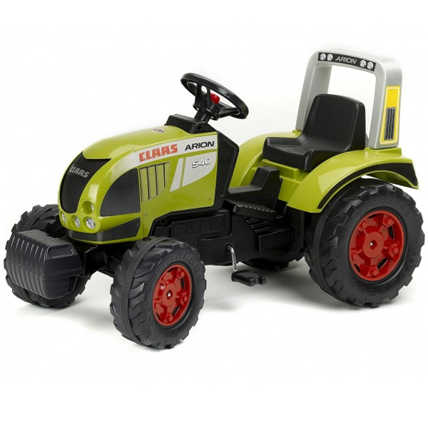 Tractor claas arion 540