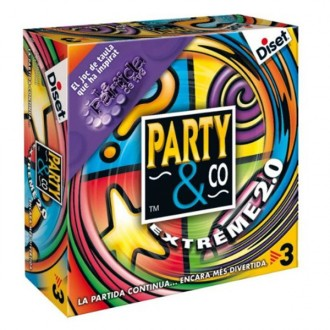 Party and co extreme 2.0 langue catalane