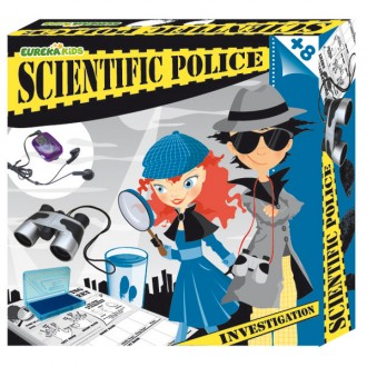 Scientific police