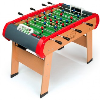 Table Foot Champions