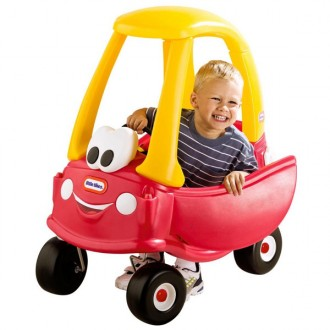 Cozy coupe 30 aniversario