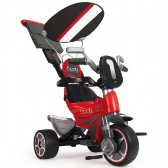 BODY TRICYCLE