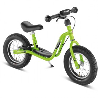 puky-bicicleta learner  xl kiwi colour