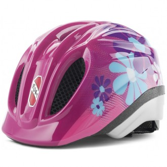 Casco lovely pink
