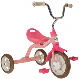 Tricycle Super Touring Rose Garden