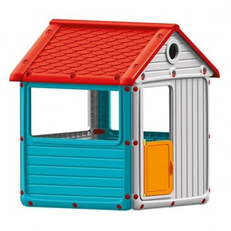 Playhouse My First House