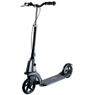 Scooter MY TOO 18.0 Preto