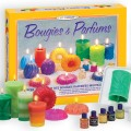 sentosphere-candles - scents french language