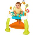 bright-starts-walker jungle and activity center