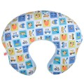 bright-starts-mombo cars breastfeeding cushion