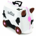 trunki-suitcase frieda cow