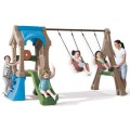 Parque infantil play up gym set