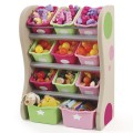 step2-fun time room organizer (pink)