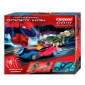 carrera-circuito de carreras marvel the amazing spiderman
