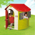 smoby-jura lodge playhouse