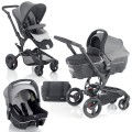 jane-set passeggino rider strata transporter 2 shadow