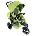 phil-and-teds-sillita de paseo explorer apple verde