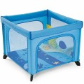 chicco-laufstall open sea blau