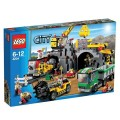 lego-city la mine