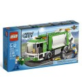 lego-city rubbish truck