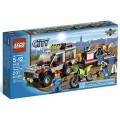 lego-city trailer truck for motocross