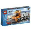 lego-city tipper truck
