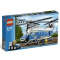 lego-city helicoptere de charge