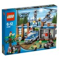 lego-city forest police station