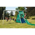 tp-activity-toys-sherwood triple swing and deck