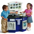 little-tikes-side by side kitchen