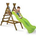 LITTLE TIKES Warsaw Wooden Slide