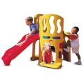 little-tikes-hide and slide climber children's gym