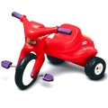 LITTLE TIKES Triciclo tough tyre trike