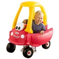 little-tikes-cozy coupe 30 anniversario