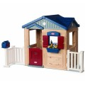 LITTLE TIKES CASA DE CAMPO MADERA EVERGREEN