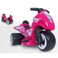 Alias girl 6v electric trike