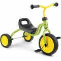 puky-tricycle fitsch kiwi green