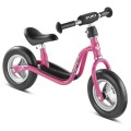 puky-bicycle with no pedals lr m pink