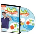 eurekakids-dvd super manualidades jordi cruz - play time
