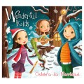 eurekakids-musical cd wonderful kids christmas spanish language