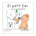 editorial-juventud-el petit edu va al pediatra idioma catal-O