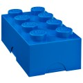 lego-lunch box blue color