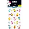 eurekakids-stickers conejos cooky