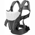 britax-baby carrier black