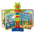 fisher-price-h8173 livre interactif apprentissage