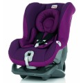 britax-sillita de coche first class plus dark grape