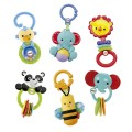 fisher-price-set di sonagli animaletti