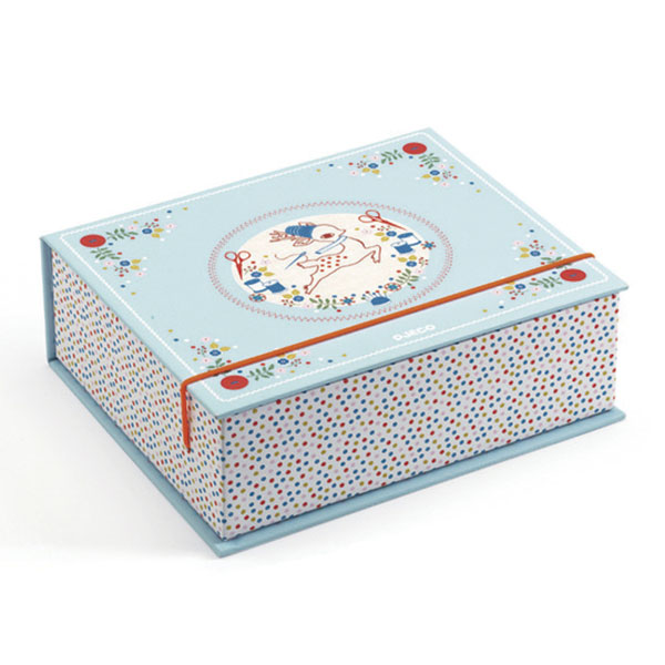 My sewing box set de costura