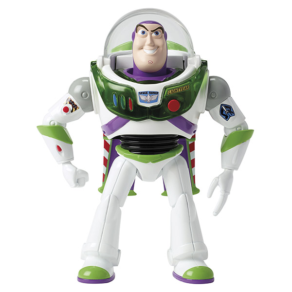 Despegar con buzz